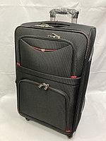 """Средний дорожный чемодан на 4-х колесах""""WENGER""""..Высота 67 см, ширина 40 см, глубина 28 см., фото 1"""
