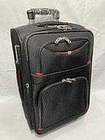 """Маленький дорожный чемодан на 4-х колесах"""" WENGER"""". Высота 57 см, ширина 36 см, глубина 24 см., фото 1"""