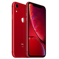 Apple iPhone XR 64GB (PRODUCT)RED смартфон (MH6P3RM/A)