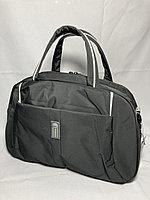 """Компактная дорожная сумка""""VALTEX"""". Высота 28 см, ширина 42 см, глубина 17 см., фото 1"""