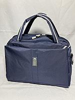 """Компактная дорожная сумка""""VALTEX """" . Высота 25  см, ширина 38 см, глубина 20 см., фото 1"""