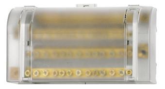 Распределительная клеммная колодка, 4 полюса, 160А