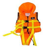 Жилет спасательный детский NEW Юнга до 20 кг junga20kg_new