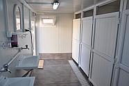 Туалет из 20 футового контейнера, фото 2