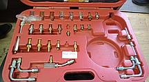 Манометр для измерения давления топливных системах  TRHS-A1011, Брак, код товара: 250821-0006