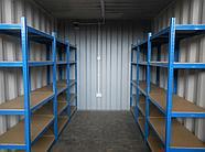 Склад из контейнера 20 футов, фото 8