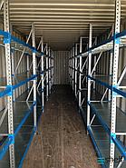 Склад из контейнера 20 футов, фото 7