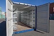 Склад из контейнера 20 футов, фото 2