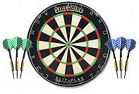 Комплект для игры в дартс StartLine Play Elit-Play BL-1818A