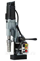 Станок магнитный автоматический сверлильно-резьбонарезной EuroBoor ECO.55S+/TA