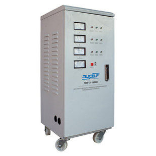 Стабилизатор напряжения RUCELF трехфазный SDV-3-15000