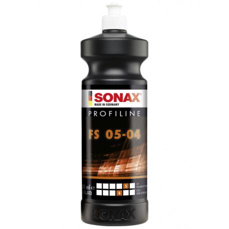 SONAX ProfiLine FS 05-04 - Мелкоабразивный полироль, 1л