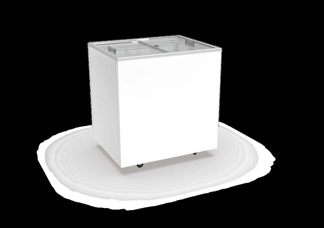 Морозильный ларь UBC EXPERT-250 FLAT