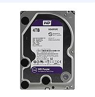 Жесткие диски WD Purple 4TB