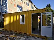 Жилой вагончик 20 ф под жилье, фото 4