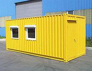 Жилой контейнер дешевые, фото 8