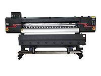 Интерьерный принтер ADL-8194 головы Epson I3200-4шт