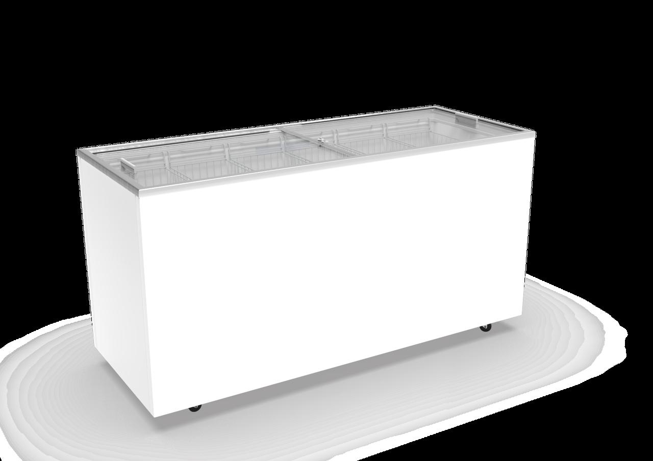 Морозильный ларь UBC EXPERT-600 FLAT