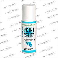 Обезболивающий гель Cold Spot Point Relief с роликом (90 мл) ментол