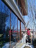 Мытье фасадов коттеджей, фото 6
