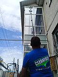 Мытье фасадов коттеджей, фото 7