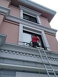 Мытье фасадов коттеджей, фото 9
