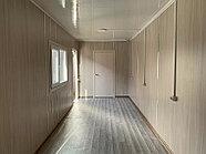 Блок контейнер 40 фут бытовка офис, фото 2