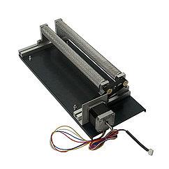 Поворотная ось для лазерного станка M2