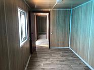 Утепленный контейнер, бытовка 40 футовый, фото 6