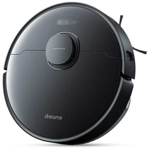 Xiaomi Dreame Bot L10 Pro пылесос