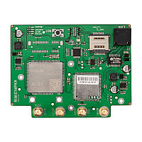 Роутер Kroks Rt-Brd RSIM DS mQ-EC с SMD модемом Quectel LTE cat.4, с поддержкой SIM-инжектора