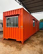 Жилые контейнера и бытовки любой сложности!, фото 8