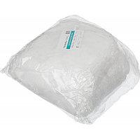 Чехол на кушетку на резинке спанбонд 200x90, белый 30 г/кв.м (10шт/уп) Чистовье
