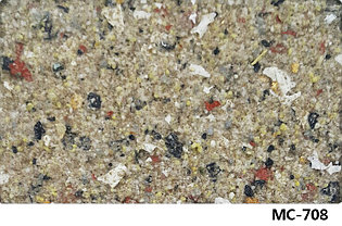 Отделочный материал (спрей) Multi-Chip Stone, фото 3