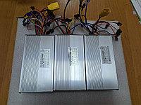 Контроллеры для полноприводного самоката 1300 Ватт, 60 В 30 А