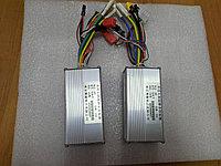 Контроллеры для полноприводного самоката 1200 Ватт, 48 В 25 А