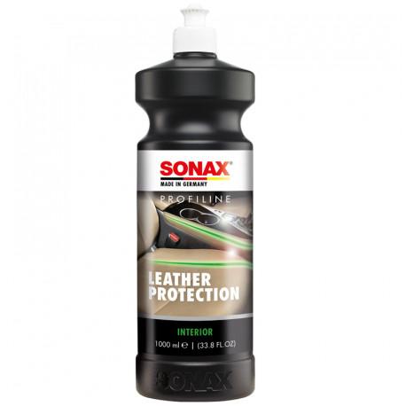 SONAX ProfiLine Leather Protection - Лосьон для кожи, 1л