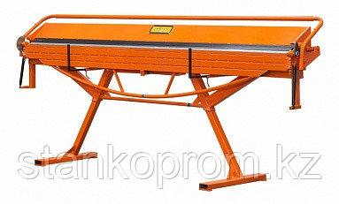 Станок листогибочный ручной STALEX RSM Prof 2500