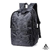Рюкзак спортивный водооталкивающий
