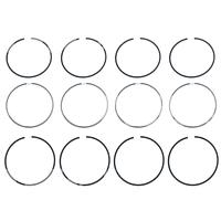 Кольца поршневые (1,0) для погрузчиков TOYOTA дизель IDZ-II (6-8 серия) 1,0-3,5т