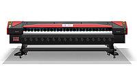 Сольвентный принтер MT-KN3204CI. Головы KM512i от 4 до 8 шт