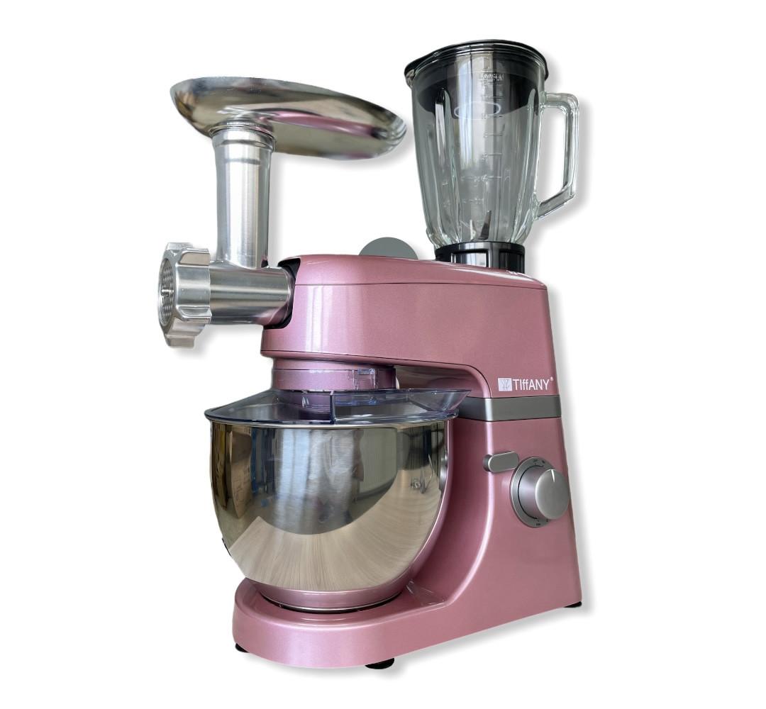 Кухонный комбайн Tiffany TF802MB 3 в 1
