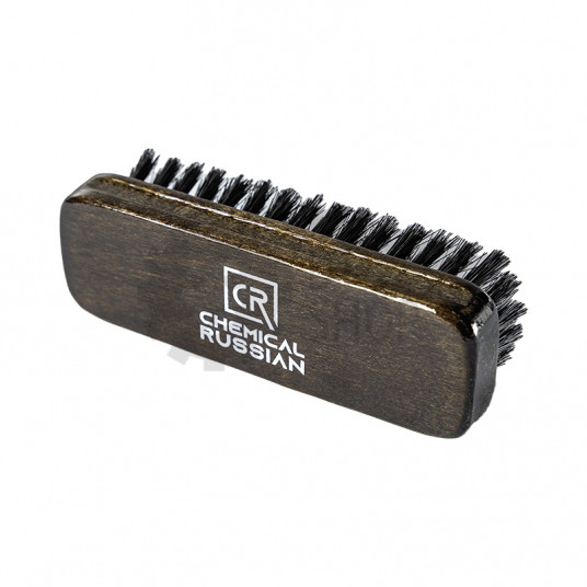 Brush - Щетка для чистки кожи, CR816, Chemical Russian