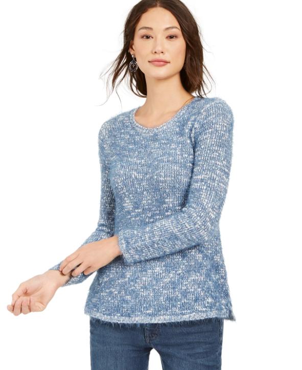 Style & Co  Женский свитер- А4