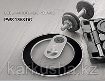 Весы PWS 1858 DG электронные (POLARIS), Черный