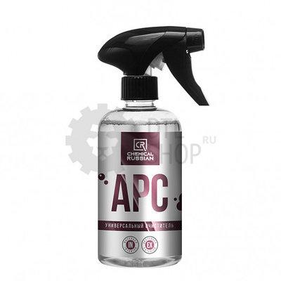 APC - Универсальный очиститель, 500 мл, CR877, Chemical Russian