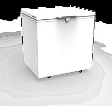 Морозильный ларь UBC EXPERT-250 BLIND