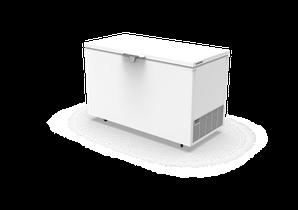 Морозильный ларь UBC EXPERT-550 BLIND
