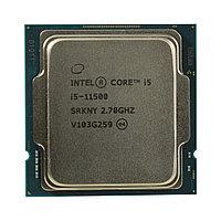 Процессор (CPU) Intel Core i5 Processor 11500 1200