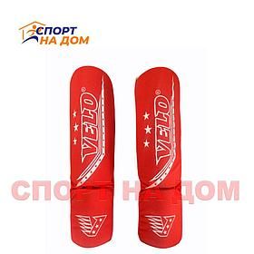 Щитки для MMA VELO  (размер S)